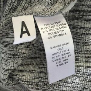 Lou & Grey Dresses - Lou & Grey Space Dye Maxi Dress